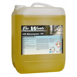 CarWash SB-Shampoo 74