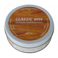 classic wax