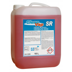CleanVap SR