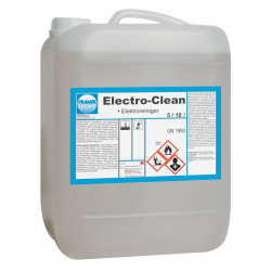 Electro-Clean