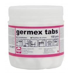 germex tabs