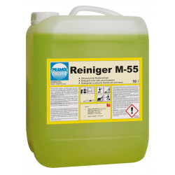 Reiniger M-55